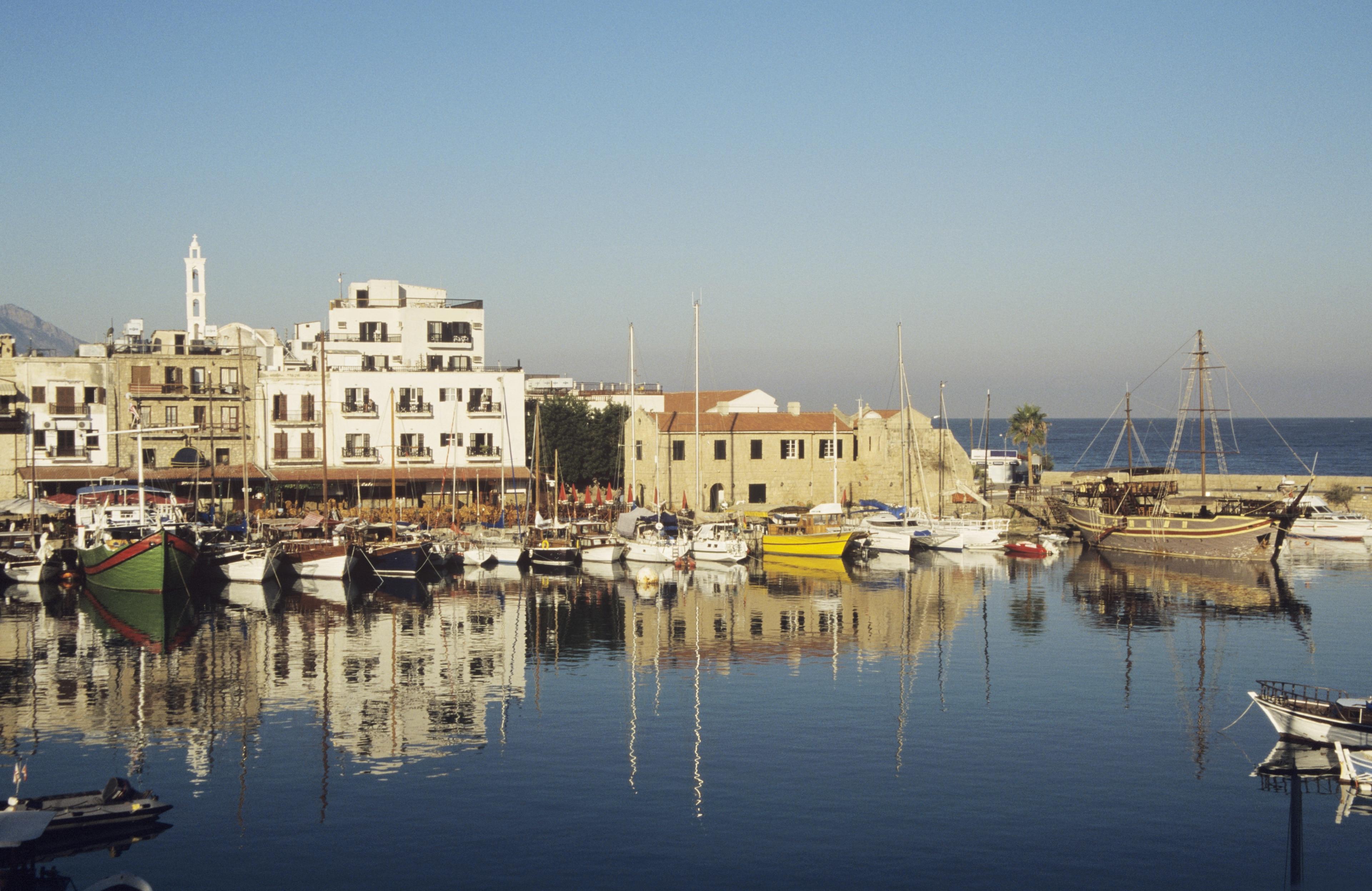 Kyrenia (Girne), Nordzypern