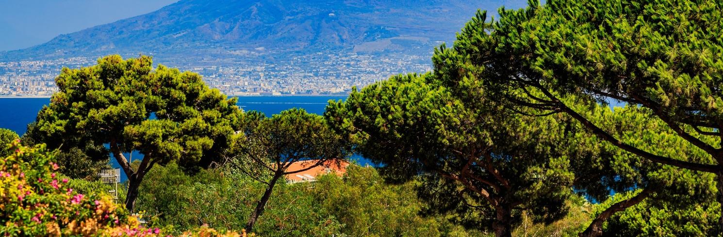 Boscotrecase, Italy
