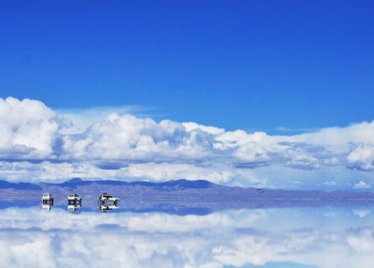 ألتيبلانو, بوليفيا