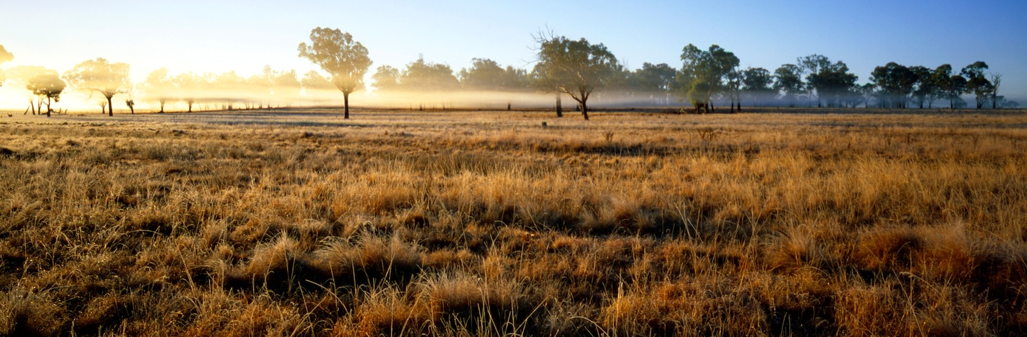 Tamworth (i okolica), Novi Južni Wales, Australija