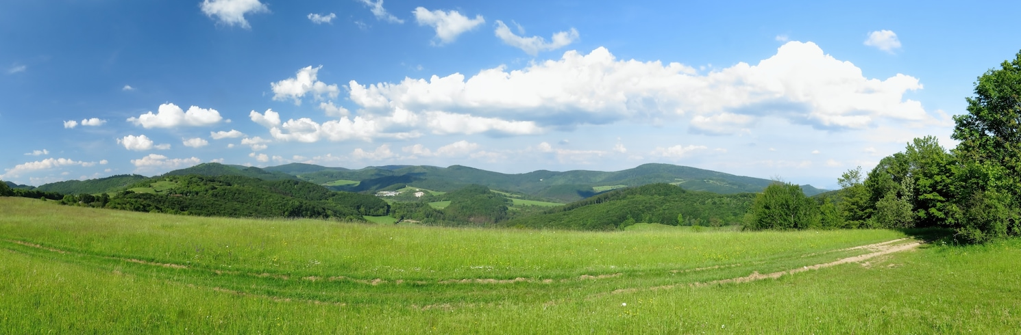 Nova Lehota, Slovakia