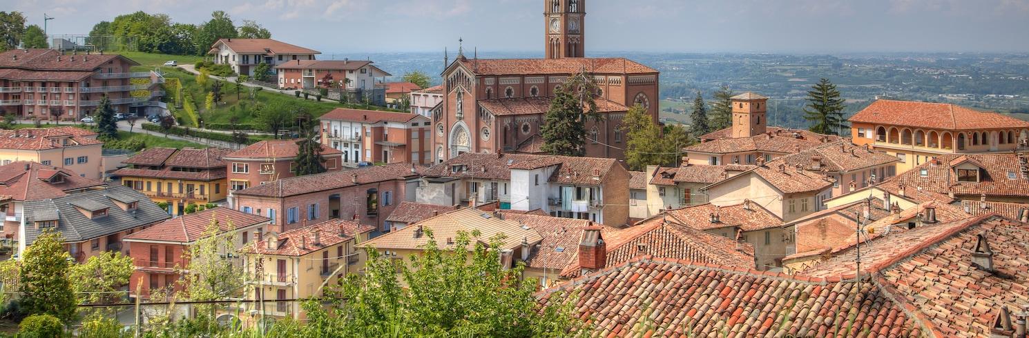 Monforte d'Alba, Italia