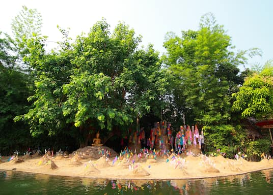 Sri Phum, Thailand