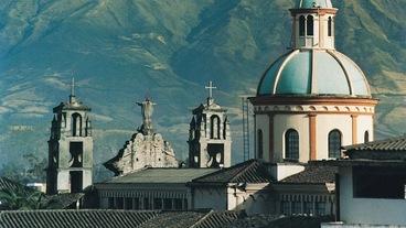Otavalo/