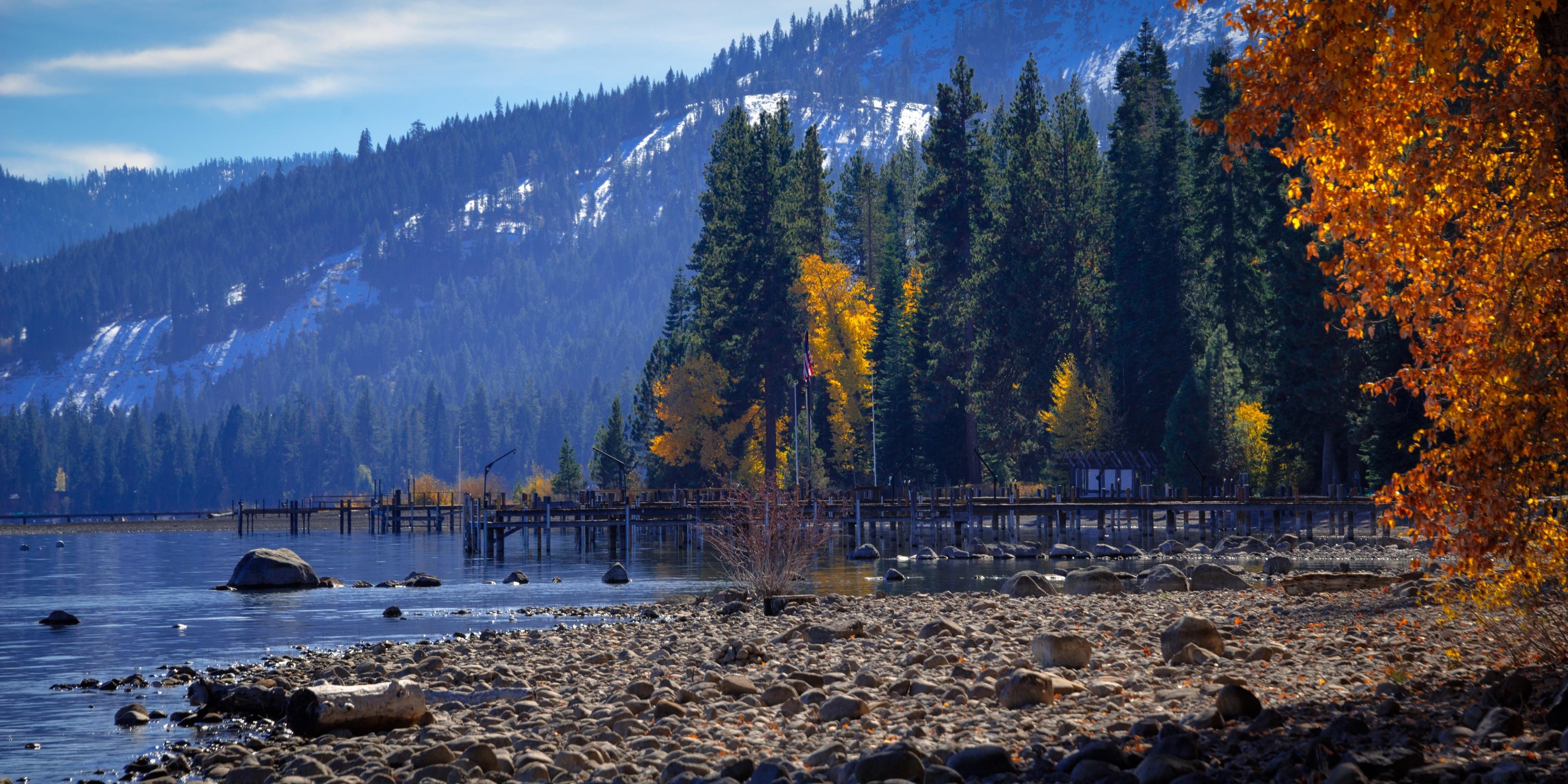 Mountain View, California, United States of America