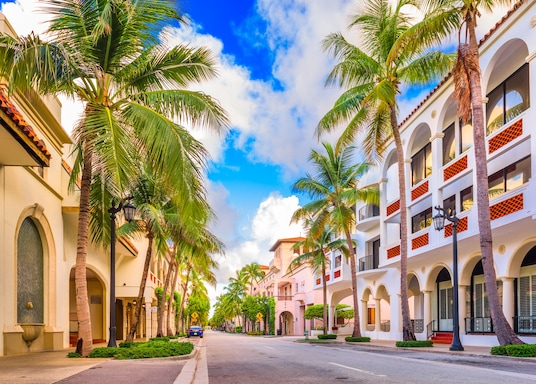 Palm Beach, Florida, Verenigde Staten