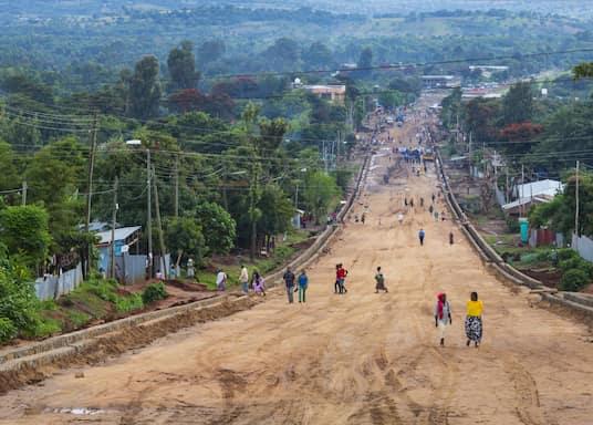 Arba Minch, Ethiopia