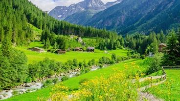 Mayrhofen/