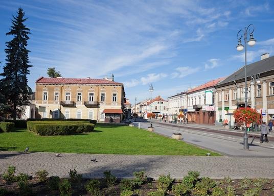 Radom, Polen