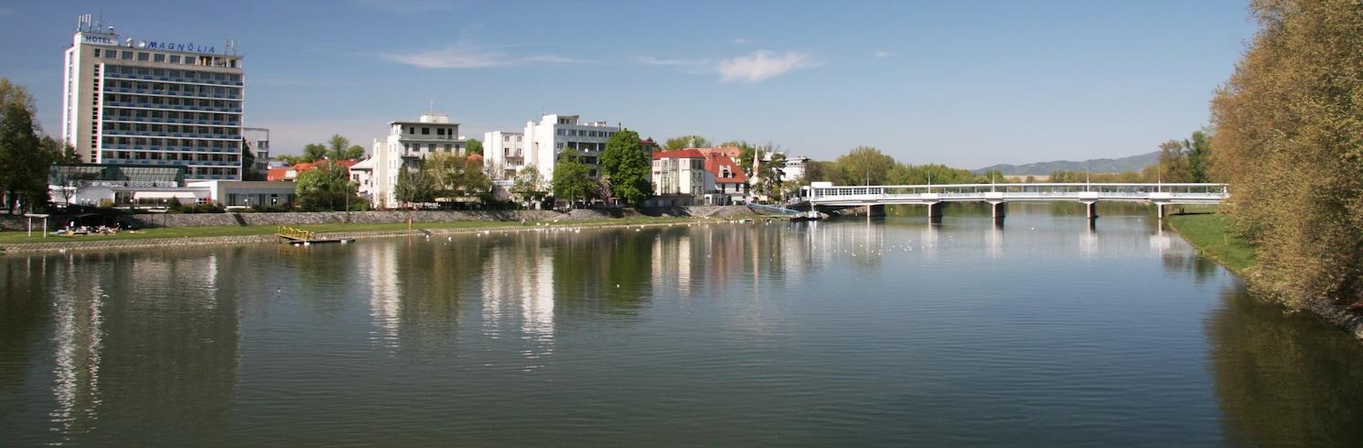 פיאסטני, סלובקיה