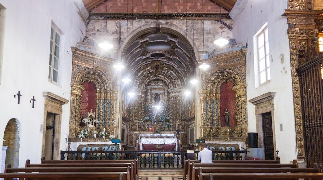 Santo Antonio de Jesus