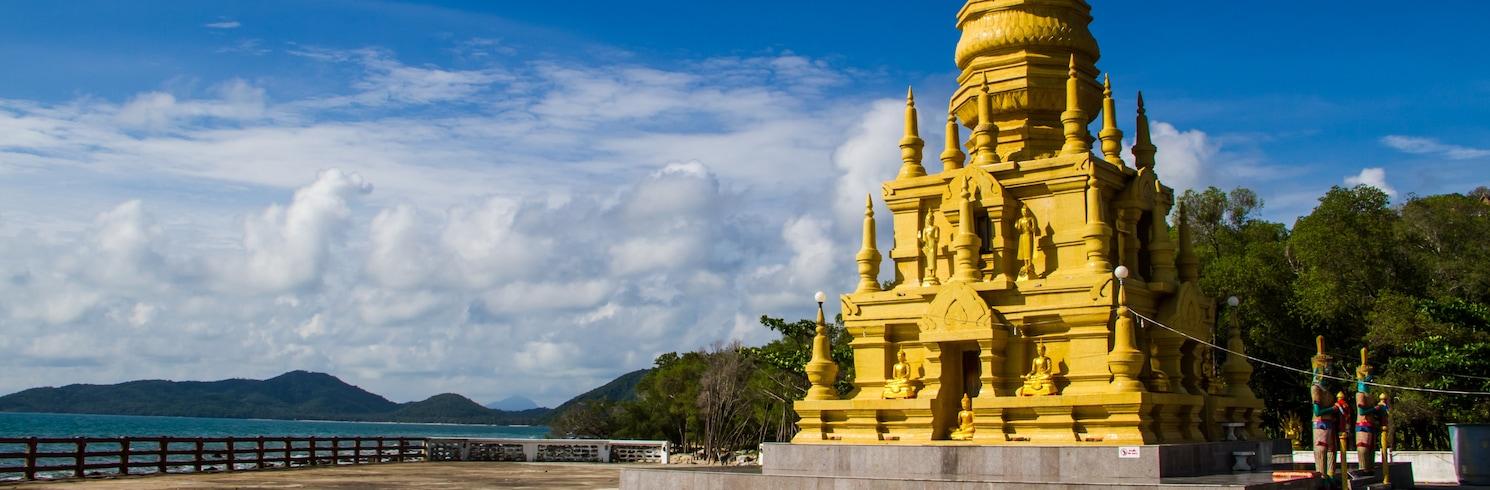 Taling Ngam, Thailand