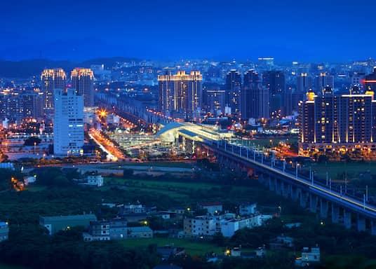 Zhubei, Taiwan
