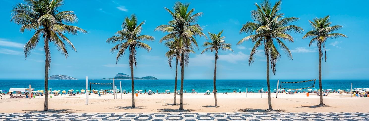 里約熱內盧, 巴西