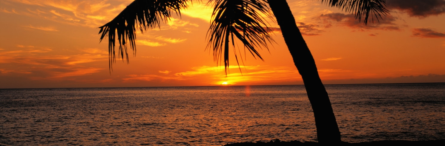 Honokowai, Hawaii, USA