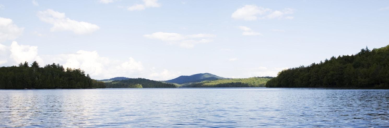 Saranac Lake, New York, United States of America