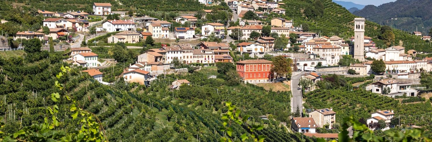 Conegliano, Taliansko
