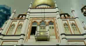 Sultan-moskeen