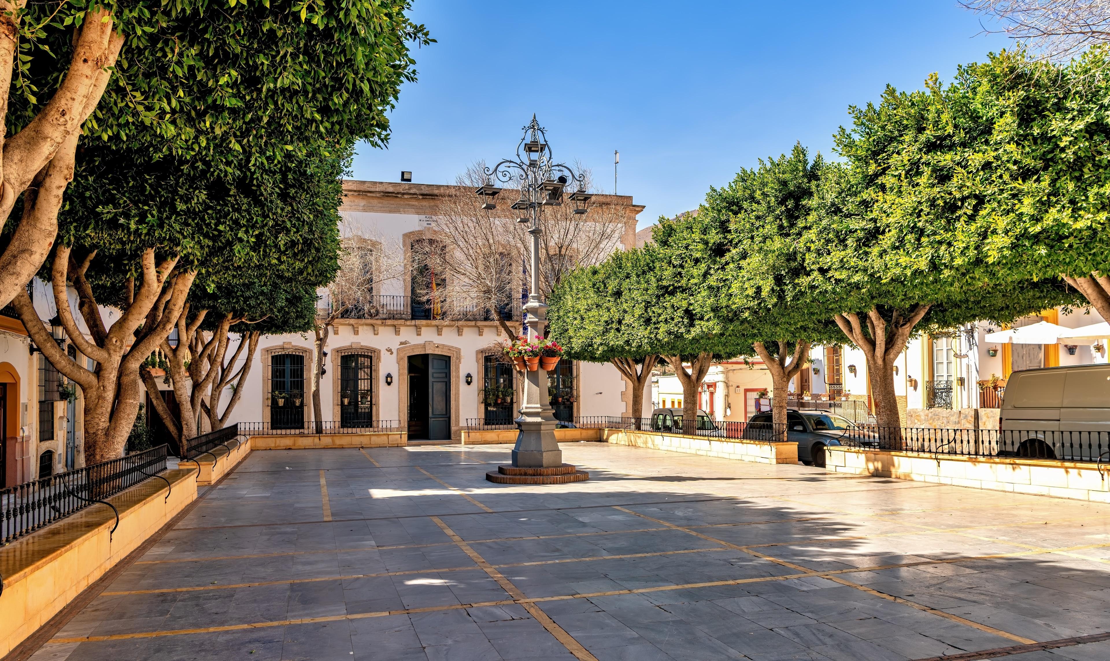 Nijar, Andalusia, Spain