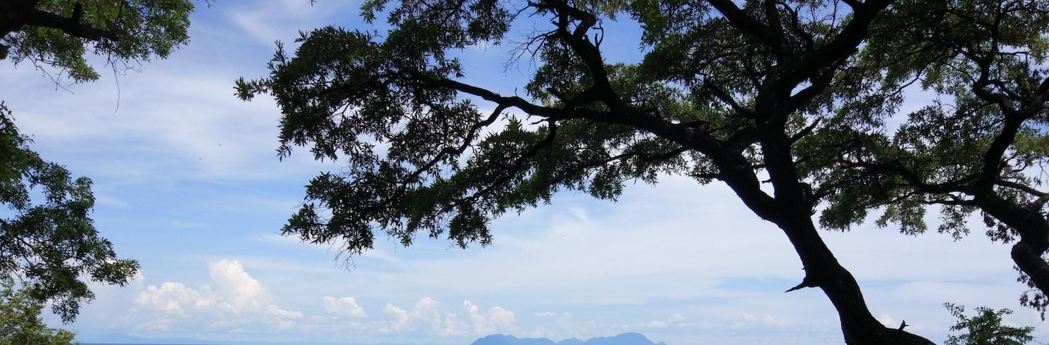 Región Central, Malawi