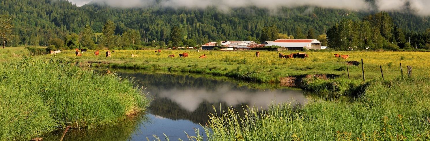 Abbotsford, British Columbia, Canada