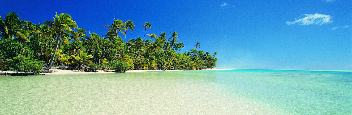 Tekopua, Cookove ostrovy