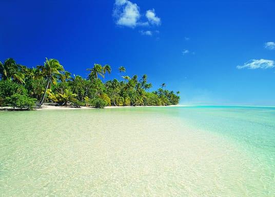 Tekopua, Cook Islands
