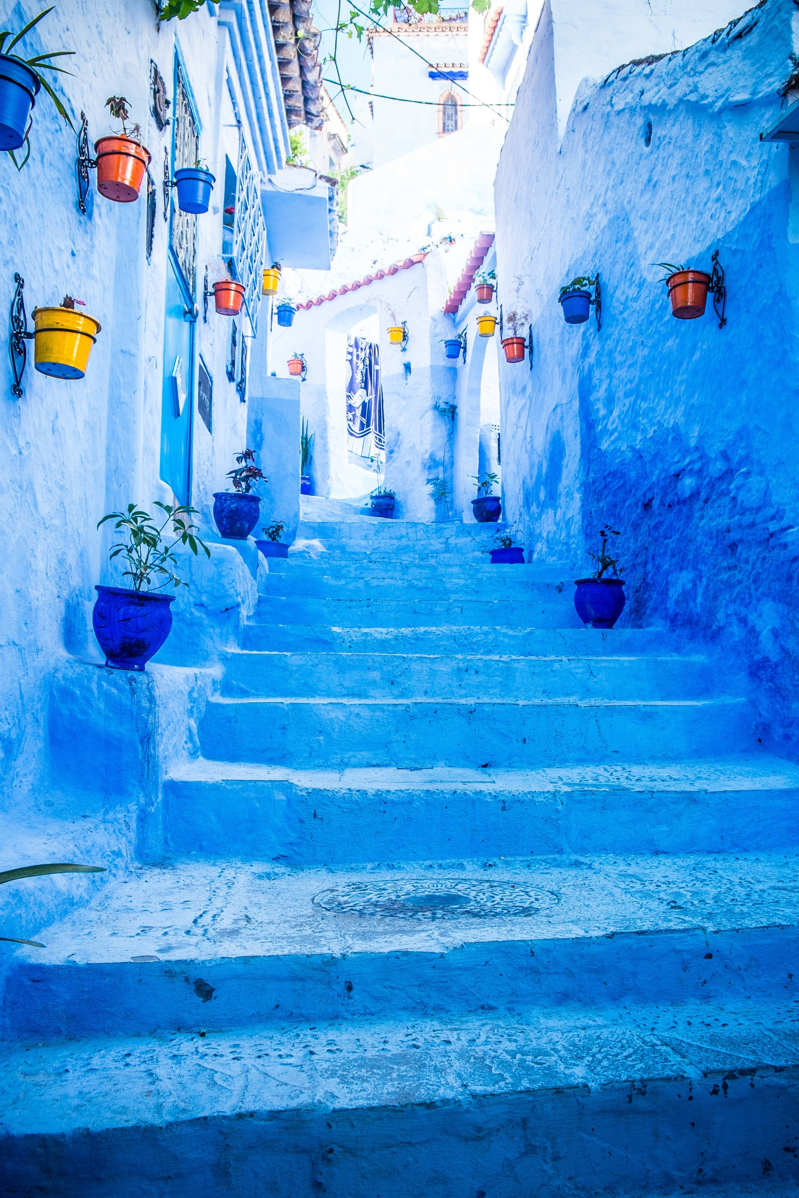 Chefchaouen, Tanger-Tetouan-Al Hoceima, Morocco