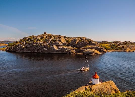 Stavern, Norwegen