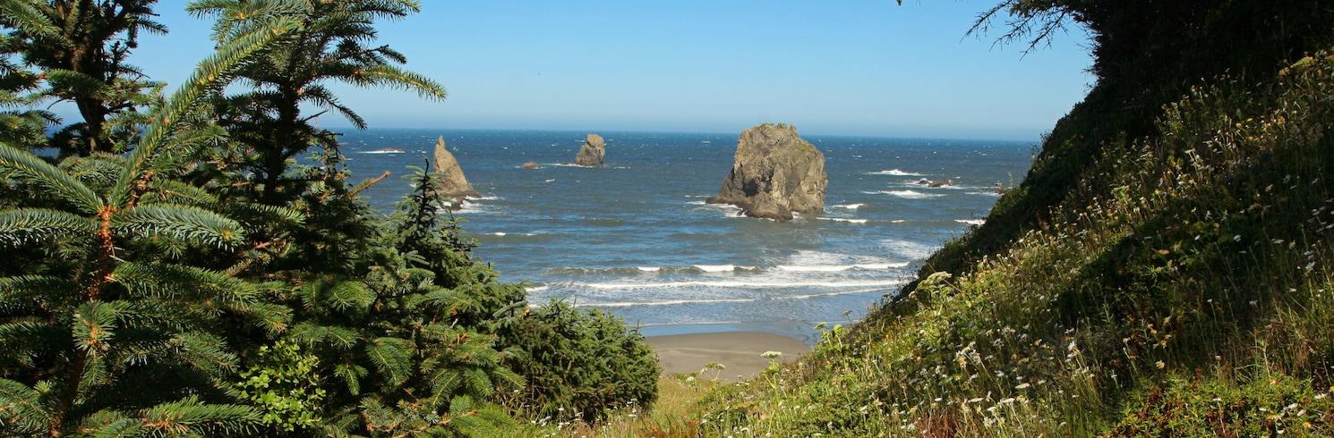 Brookings, Oregon, United States of America
