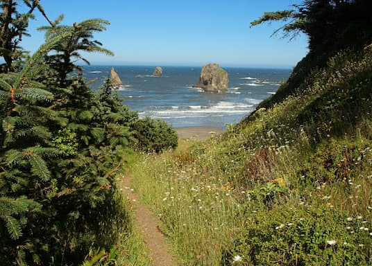 Brookings, Oregon, United States of America