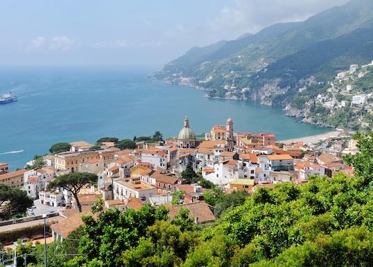 Vietri sul Mare, Italien