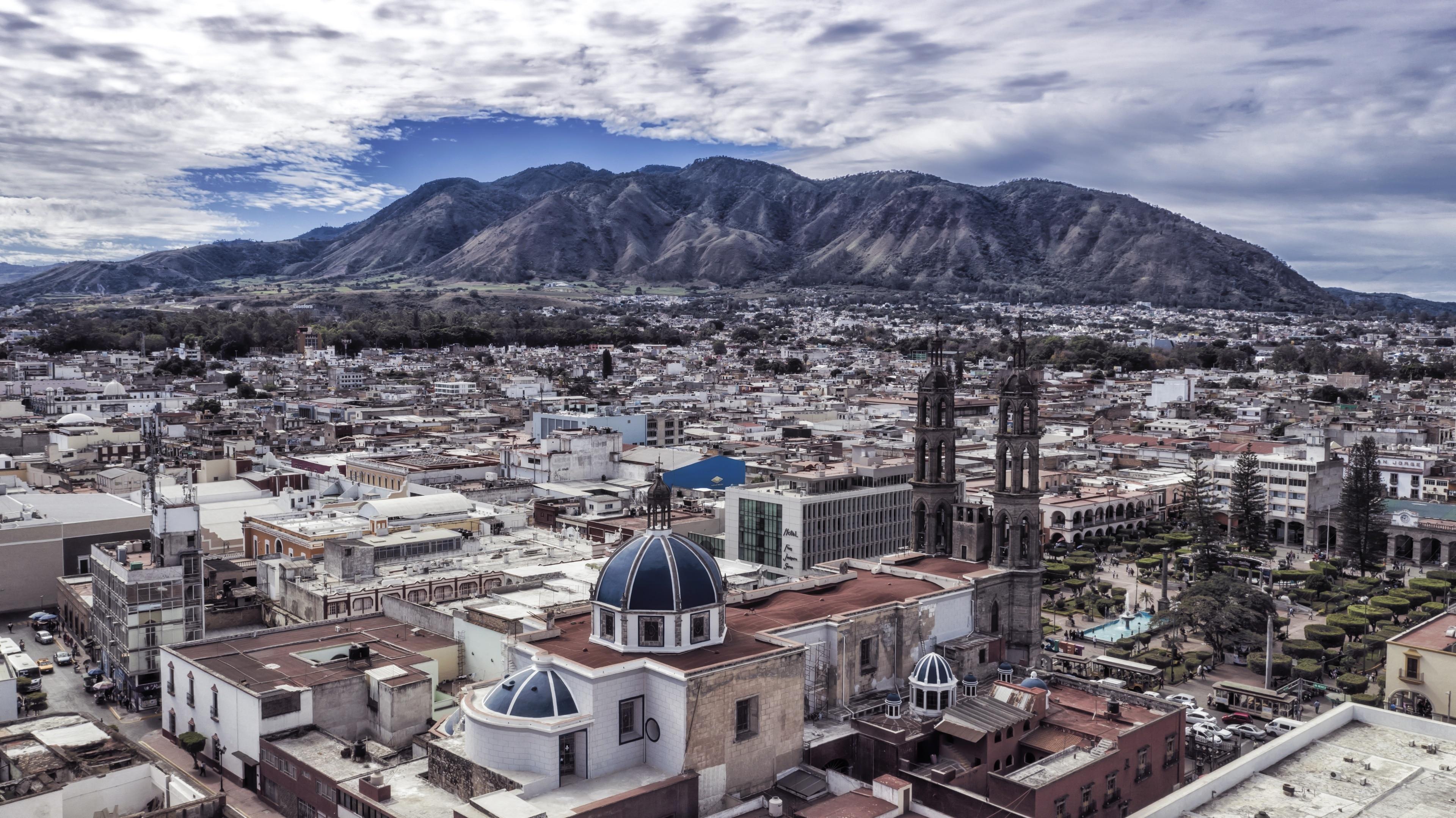 Tepic, Nayarit, Meksyk