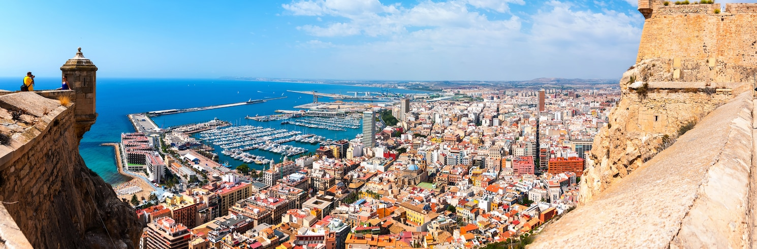 Alicante, Spania
