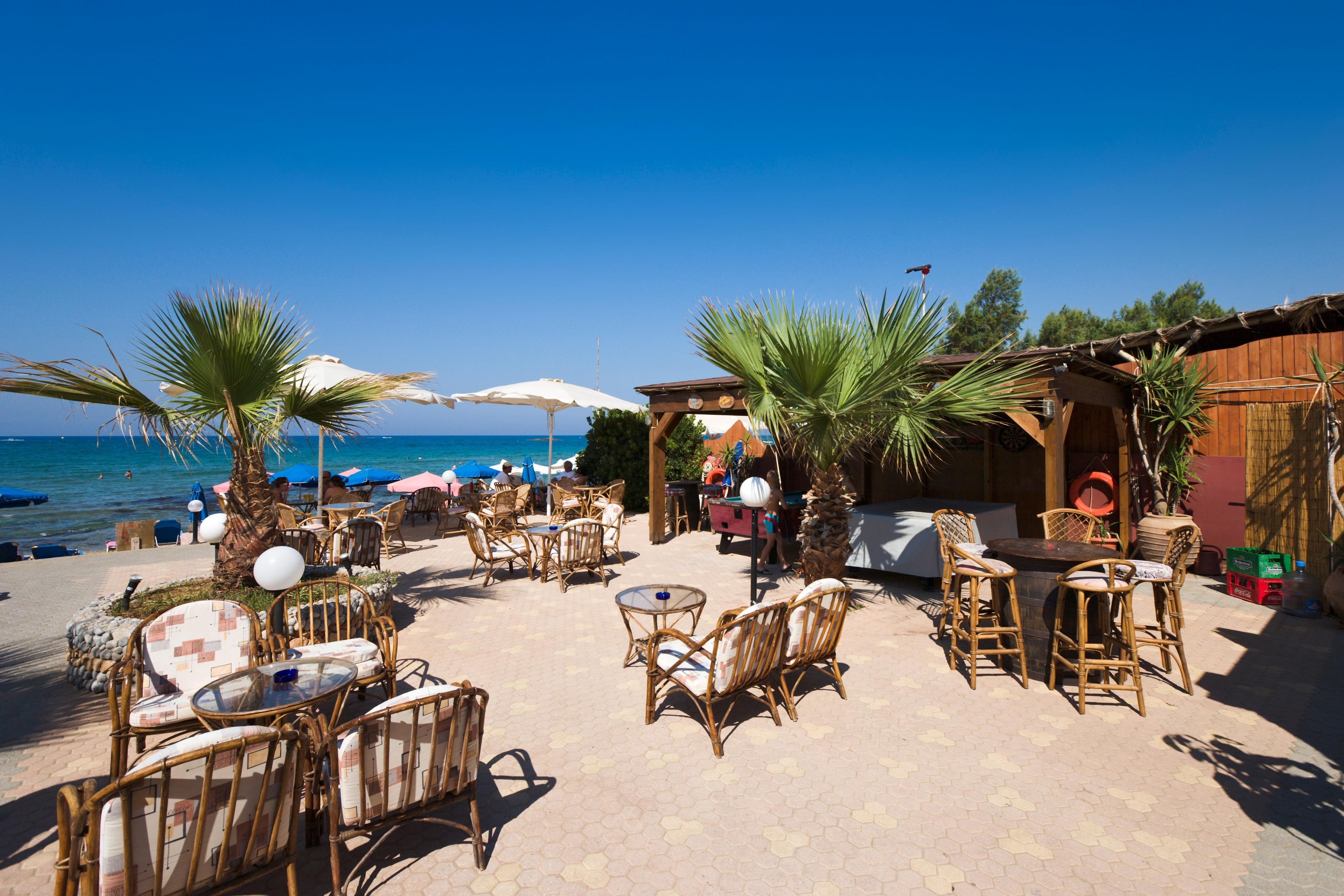 Stalida, Chersonissos, Kreta, Griechenland