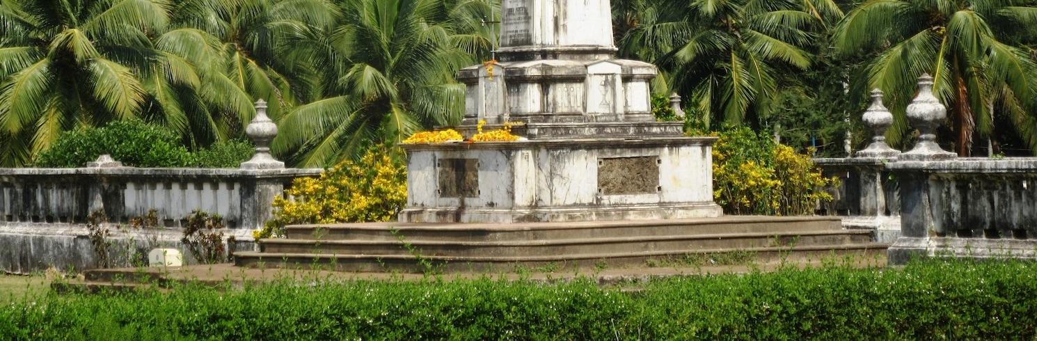 Маргао, Індія