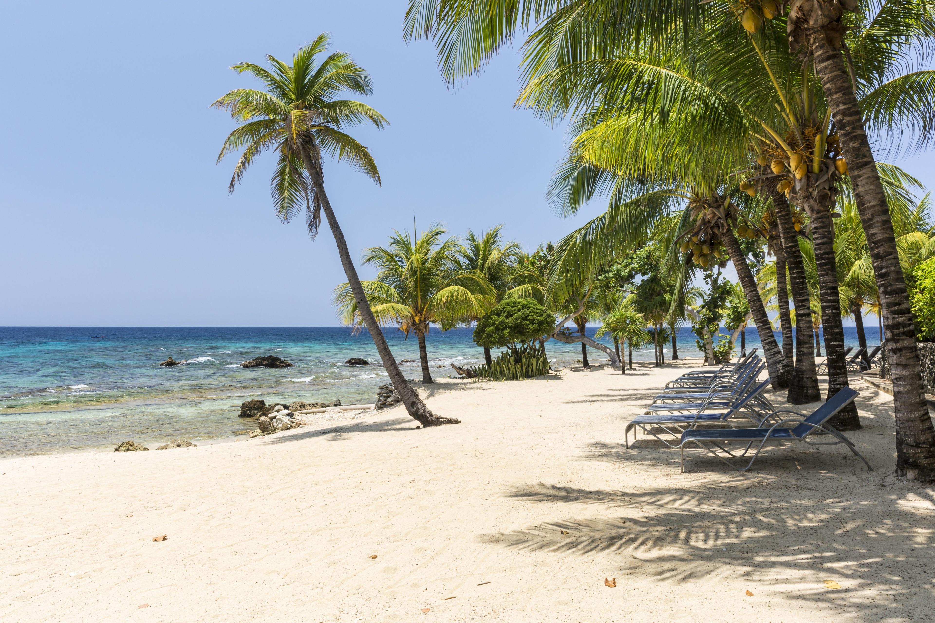 Bay Islands, Honduras