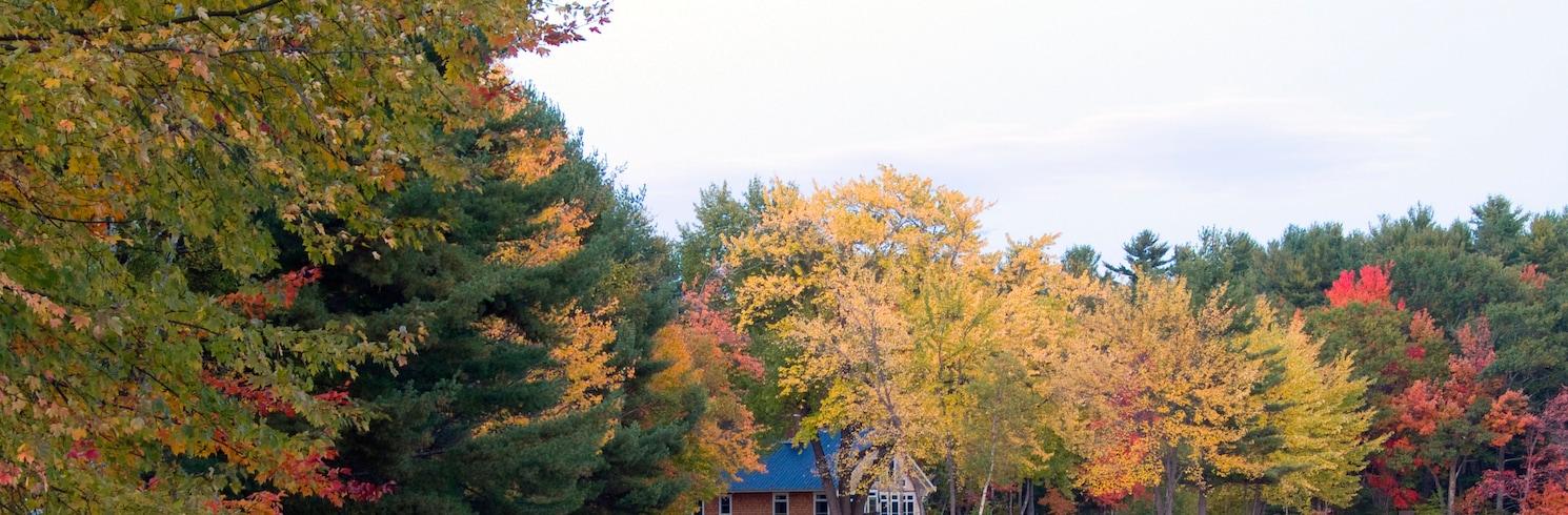 Bridgton, Maine, Amerika Serikat