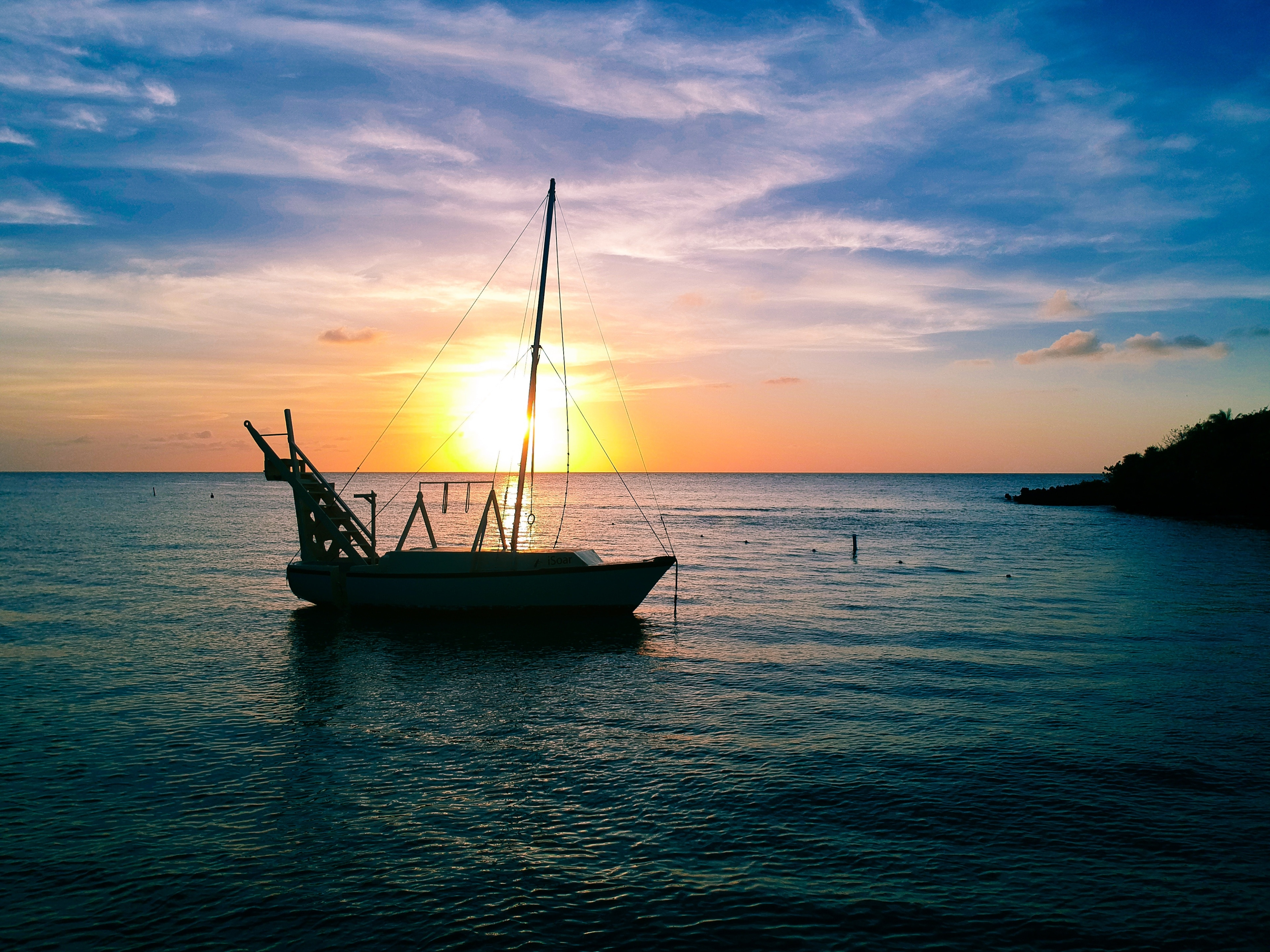 West End, Roatan, Bay Islands, Honduras