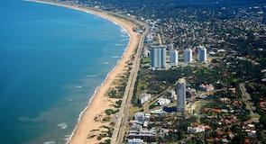 Spiaggia di Mansa