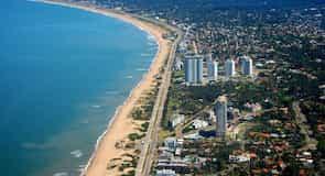 หาด Mansa