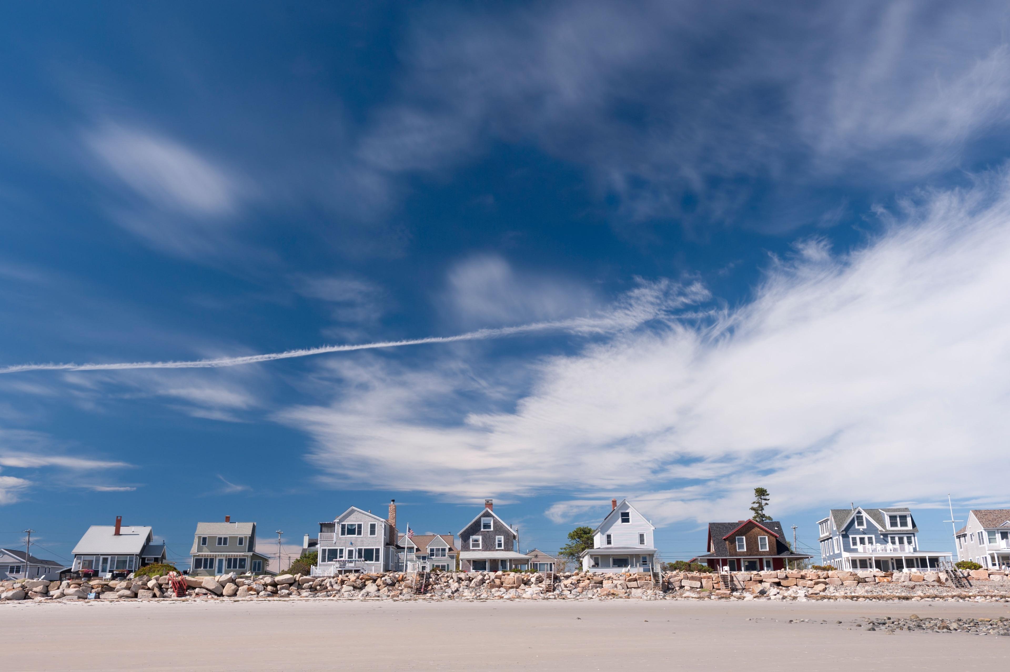 Moody Beach, Maine, United States of America