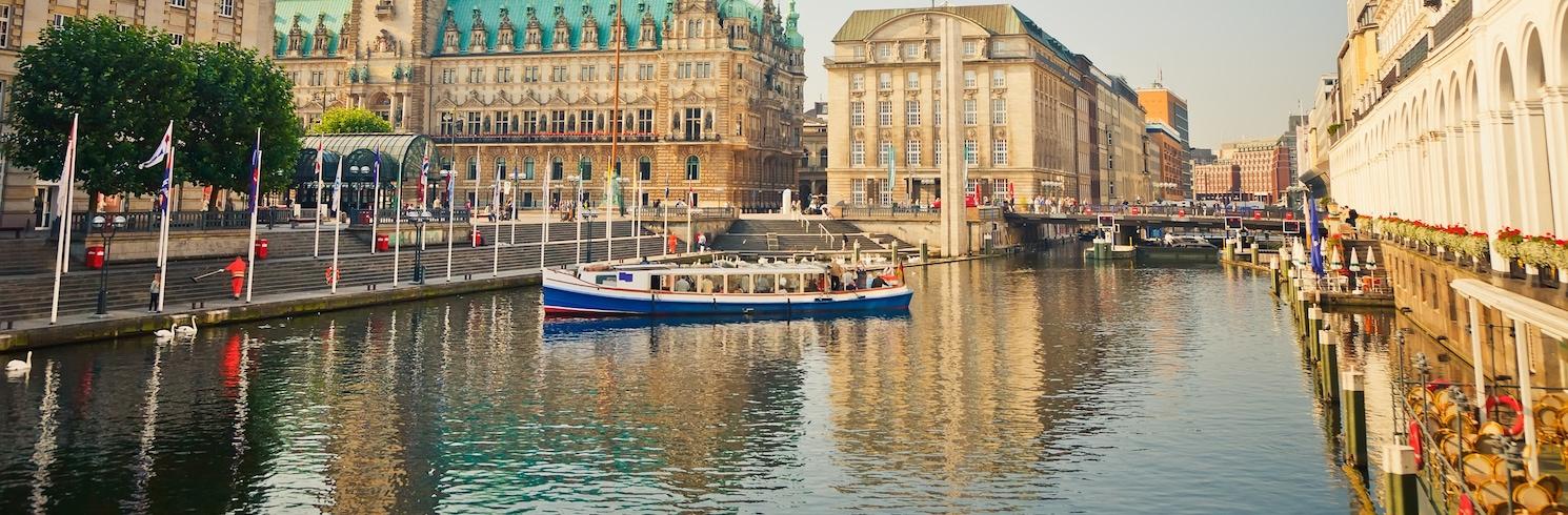 함부르크, 독일