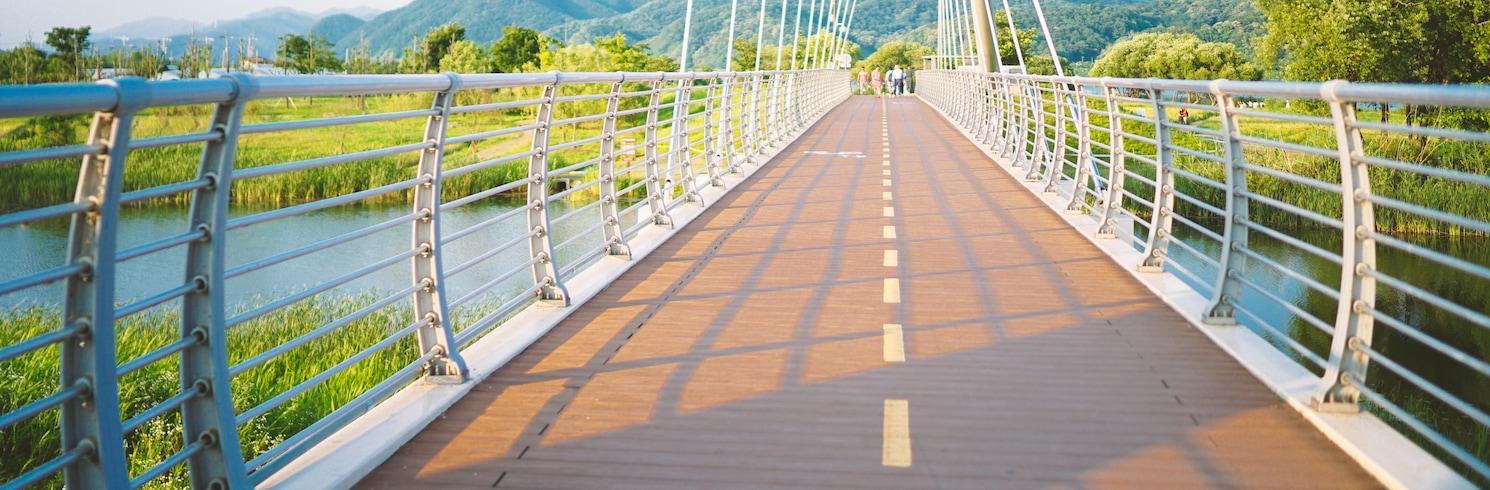 נמאיאנגג'ו, קוריאה הדרומית