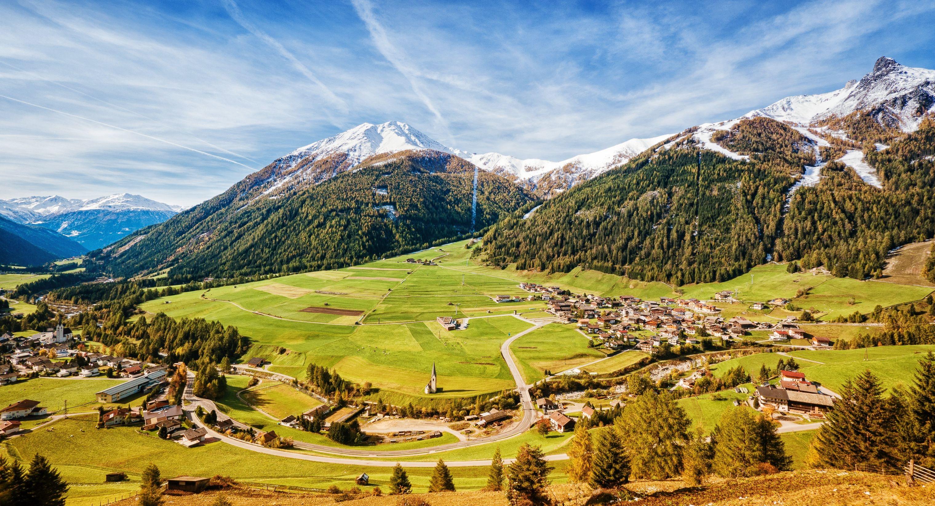 Spittal an der Drau District, Carinthia, Austria