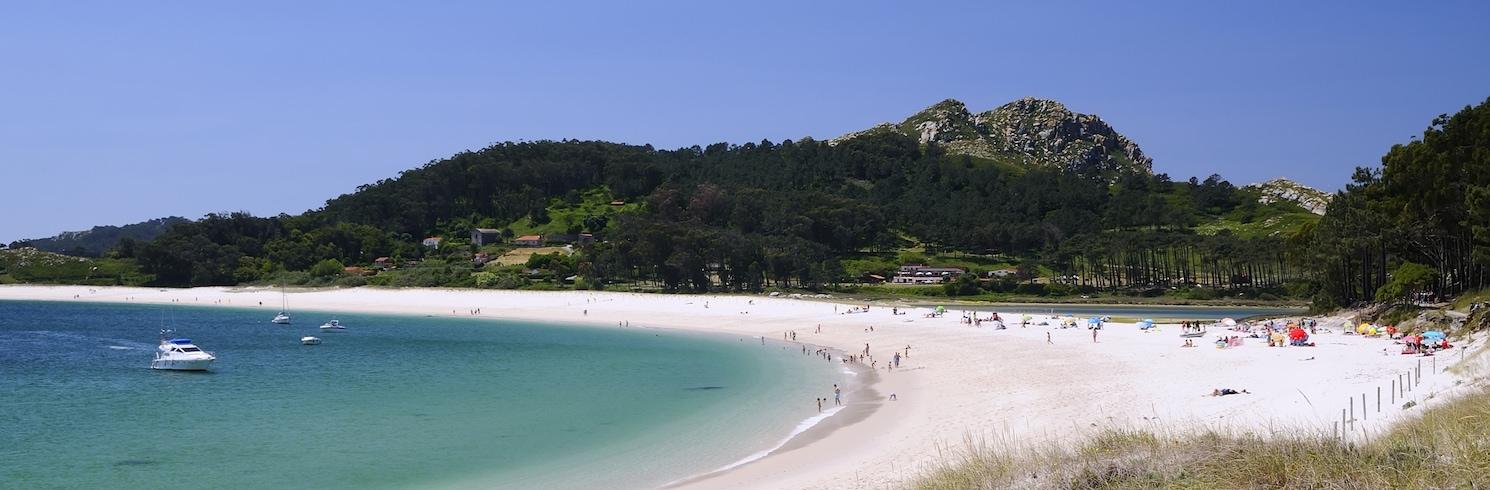 Буэу, Испания