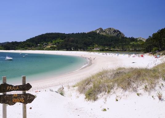 Bueu, İspanya