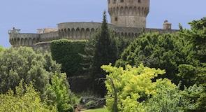 Pevnosť Medici