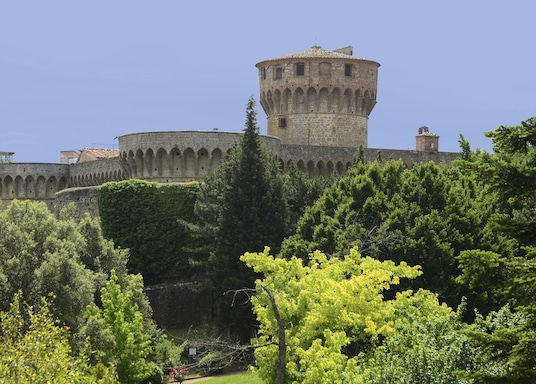 Volterra, Taliansko