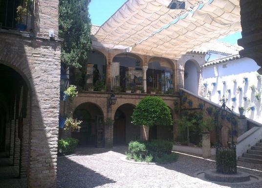 Priego de Córdoba, Spania